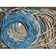 Поставщик оптоволоконного кабеля  монтаж оптоволокна фото