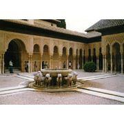 Выходные в Гранаде. Туры выходного дня в Испании. фото