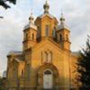 Экскурсионный тур в Переяслав-Хмельницкий. фото