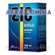 Минеральные масла HIFLO 10W-40, 4л фото