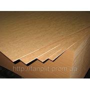Плиты древесноволокнистые (MDF) фото