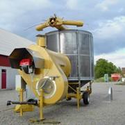 Сушка при влажности зерна свыше 19,1% включительно за каждый тонно-процент снятия влажности (пшеница) фото