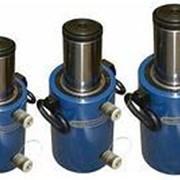 Цилиндры силовые гидравлические ЦС100Г250, ЦС200Г250, ЦС100Г400 фото