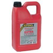 Минеральное моторное масло Formel Extra SAE 20W-50 API SF\CD канистра 5л фото