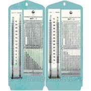 Гигрометр психрометрический, психрометр, ВИТ-1, ВИТ-2 фото