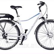 Велосипед Author / ELEMENT 2014 фото