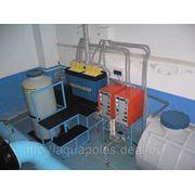 Установка электролизная ГПХН (проток) фото