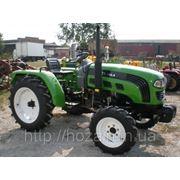 Трактор дизельный ДТЗ 244.4 фото