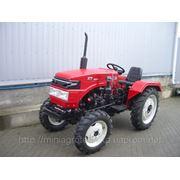 Мини-трактор Синтай-244 фото