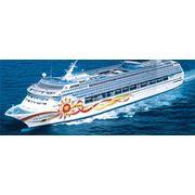 Морской круиз на лайнере Norwegian Sun фото