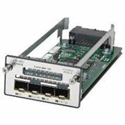 Модуль для коммутаторов Cisco 3750X, 2 порта 10G (SFP+) фото