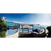 Отели Черногории Hotel Avala располагается в городе Будва фото