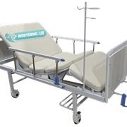 Кровать медицинская многофункциональная фото