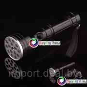 Светодиодный фонарик + УФ-детектор + лазерная указка фото