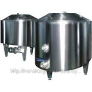 Ванна нормализации высокожирных сливок ВН-600 фото
