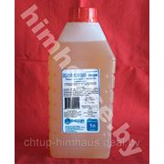 Очиститель битумных пятен Клианол — битум ПЭ фото