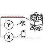 Двигатель 303082 для CL55D 230v/50hz/1фаза фото