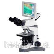 Цифровой usb микроскоп МC 100X LCD - Видеомикроскоп фото