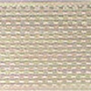 Погоны белые без просветов (основа: КАРТОН) фото