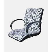 Кресло парикмахерское «Лорд» фото