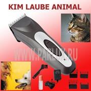 Машинка для стрижки собак и кошек Kim Laube 304 KIT BUZZ фото