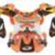Нагрудник Vortex Evo MX7A0001 OOO L фото