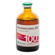Оксиветрин 200 для мелкого рогатого скота фото