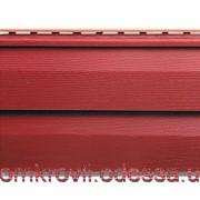 Панель Коллекция ТМ Kanada Плюс Премиум дуб красный фото