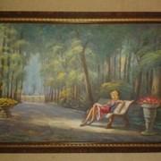 Картины маслом на заказ фото