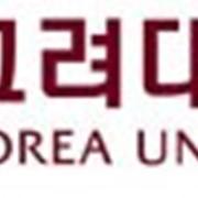 Курсы регулярного корейского языка в Университете Коре фото