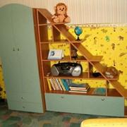 Мебель детская, Мебель для детских комнат фото