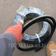 12 маслобензостойкий рукав, 12*20-1,6 ГОСТ 10362-76 внутренний диаметр 6мм с нитяным усилением фото