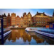 Автобусный тур Мы едем в Амстердам! 7 дней фото