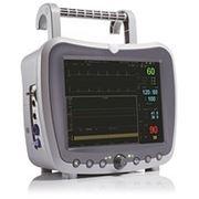Портативный монитор пациента G3H HEACO фото