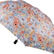 Женский зонт полный автомат Три слона 101 фото