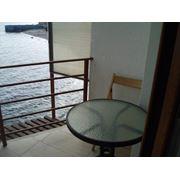 апартаменты на берегу моря фото