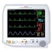 Монитор реанимационный и анестезиологический для контроля ряда физиологических параметров МИТАР-01-«Р-Д» (комплект №5) фото