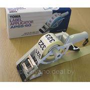 Этикет-пистолет TOWA AP65-60 фото
