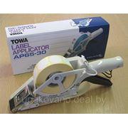 Этикет-пистолет TOWA AP65-30 фото