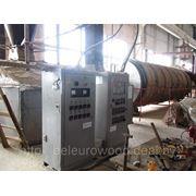 Линия по производству топливных пеллет действующая фото
