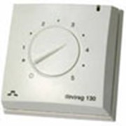 Терморегулятор Devireg 130 с датчиком тем-ры пола фото