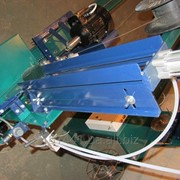 Станки для изготовления венков и корзин, новогодних елей. Ершомотные станки, полуавтоматичкские, автоматические линии. фото