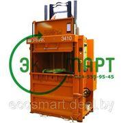 Orwak 3410, 5070, пресс пакетировочный для отходов макулатуры ПЭТ фото