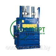 Strautmann EK1107 EK1109 MK1100 пресс пакетировочный для отходов фото