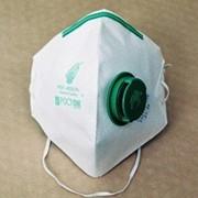 Респираторы «Росток 3ПК» фото
