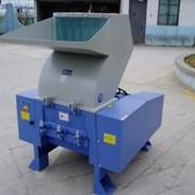 Дробилка для полимеров серии HSS-600 фото