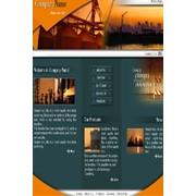 Создание корпоративного сайта фото