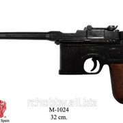 Модель Mauser C-96 фото