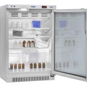Холодильник фармацевтический ХФ-140-1 фото