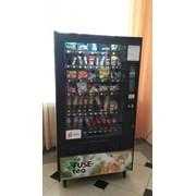 Снэк автомат вендинговый (торговый) фото